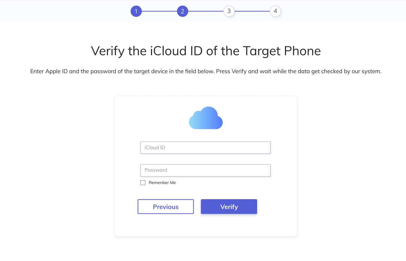 safespy icloud verify guide